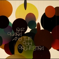 Couverture du titre Raz Ohara & The Odd Orchestra