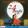 Couverture de l'album 24 tanghi
