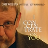 Cover of the album I Concentrate On You