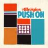 Couverture de l'album Push On