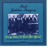 Cover of the album Fisk Jubilee Singers, Vol. 3 (1924-1940)