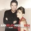 Couverture de l'album Ana Belén y Miguel Rios Cantan a Kurt Weill