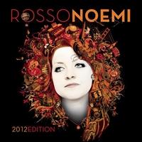Couverture du titre RossoNoemi (2012 edition)