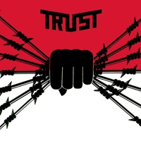 Cover of the track Trust
