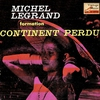 Cover of the album Vintage Dance Orchestras No. 139 - EP: Continent Perdu