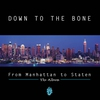 Couverture de l'album From Manhattan to Staten
