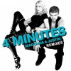 Cover of the album 4 Minutes (The Remixes) [feat. Justin Timberlake & Timbaland]
