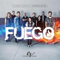 Couverture du titre Fuego