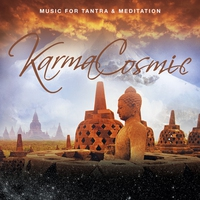 Cover of the track Music for Tantra and Meditation