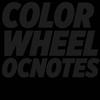 Couverture de l'album Color Wheel