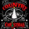 Couverture de l'album Country & Folk Christmas