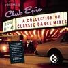 Couverture de l'album Club Epic - A Collection of Classic Dance Mixes, Vol. 5