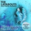 Couverture de l'album Bring Me Joy / Tell Me Now (Director's Cut & Ivan the Terrible Remixes) [feat. Portia Monique]