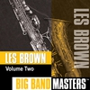 Cover of the album Big Band Masters (Vol. 2)