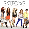 Cover of the album What About Us (The Remixes)