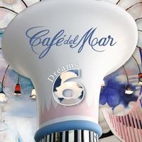 Couverture du titre Café del Mar: Dreams 6