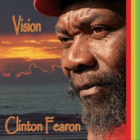 Cover of the track Vision