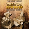 Couverture de l'album The Two Cowboys