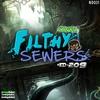 Couverture de l'album Filthy Sewers / Ed-209 - Single