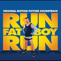 Cover of the track Run, Fat Boy, Run (Original Motion Picture Soundtrack)