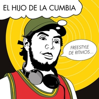 Cover of the track Freestyle de ritmos