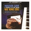 Cover of the album A Tribute to the Great Nat King Cole