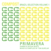 Cover of the album Rio Lounge: Bossa Nova & New Brazilian Vibes 2