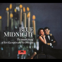 Cover of the track Blue Midnight (Remastered)