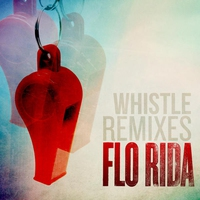 Cover of the track Whistle (Remixes) - Single