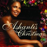 Couverture du titre Ashanti's Christmas