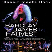 Cover of the track Classic Meets Rock (Live)
