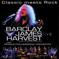 Couverture du titre Classic Meets Rock (Live)