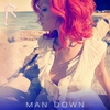Couverture du titre Man Down