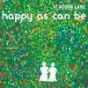 Couverture de l'album Happy as Can Be