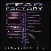 Cover of the track Demanufacture