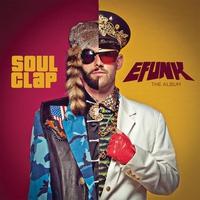 Couverture du titre EFUNK: The Album