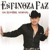 Cover of the album Un hombre normal