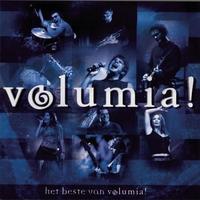 Cover of the track Het beste van Volumia!