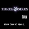 Cover of the album Know God, No Peace...