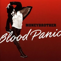 Cover of the track Blood Panic