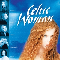 Cover of the track Celtic Woman