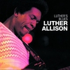 Cover of the album Luther's Blues