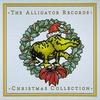 Couverture de l'album The Alligator Records Christmas Collection