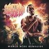 Couverture de l'album World Wide Genocide