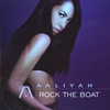 Cover of the track Rock the Boat