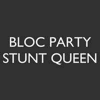 Cover of the track Stunt Queen - Single