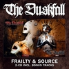 Cover of the album Frailty and Source
