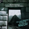 Cover of the album Ancient Nazca - Inca Mysteries