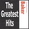 Couverture de l'album Joséphine Baker: The Greatest Hits