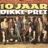 Cover of the album 10 jaar dikke pret